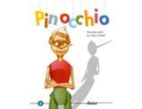 PINOCCHIO… DIGITALE