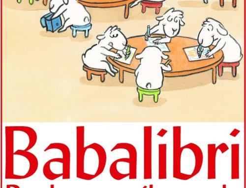 Babalibri: per leggere il mondo