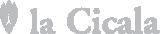 Libreria la Cicala Merate Logo