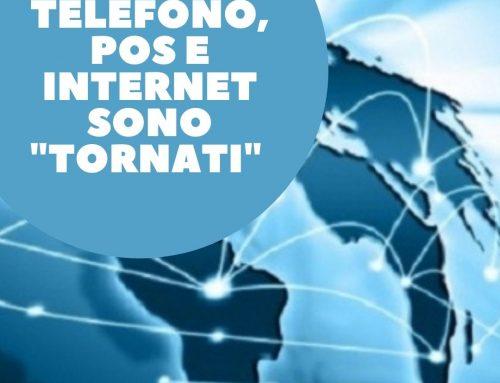ISOLAMENTO (FINALMENTE) TERMINATO!!!